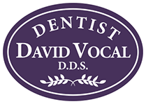 David Vocal Dentist, DDS Logo