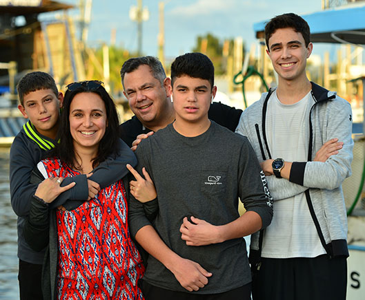 vocal-family